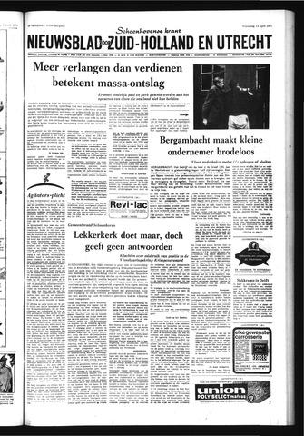 Schoonhovensche Courant 1971-04-14