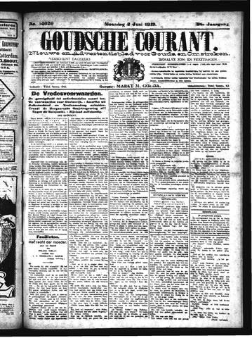 Goudsche Courant 1919-06-02