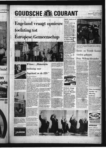 Goudsche Courant 1967-05-03
