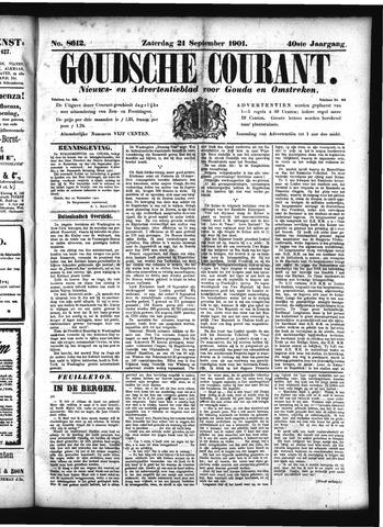 Goudsche Courant 1901-09-21