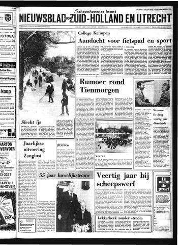 Schoonhovensche Courant 1979-01-05