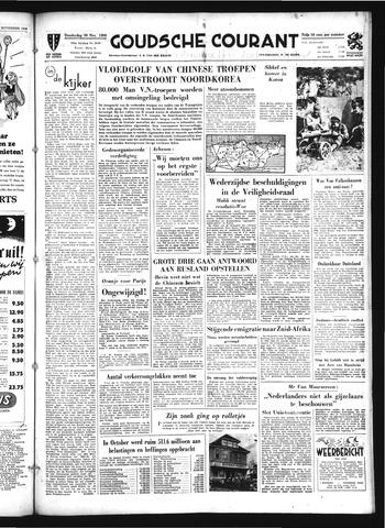 Goudsche Courant 1950-11-30