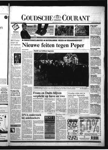 Goudsche Courant 2000-01-14