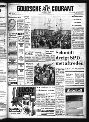 Goudsche Courant 1981-05-18