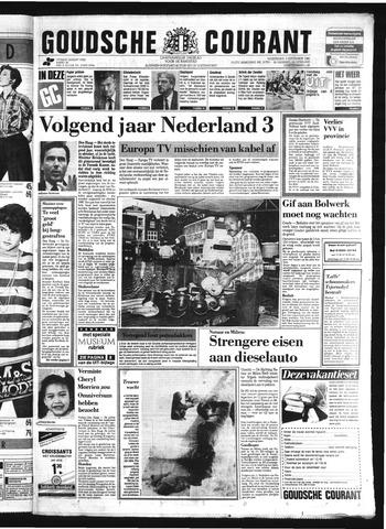 Goudsche Courant 1986-09-03