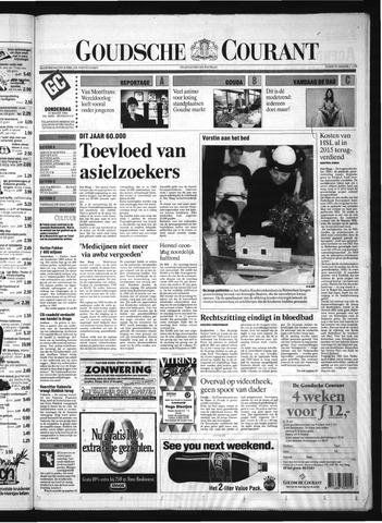 Goudsche Courant 1994-03-10