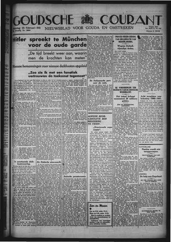 Goudsche Courant 1941-02-25