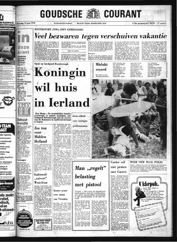 Goudsche Courant 1978-06-14
