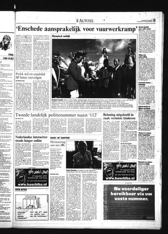 Goudsche Courant 2000-08-19
