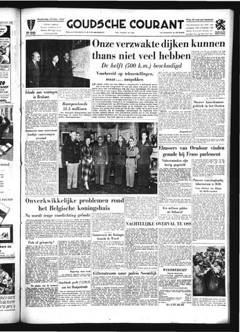 Goudsche Courant 1953-02-19