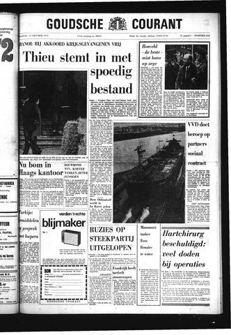 Goudsche Courant 1972-10-23