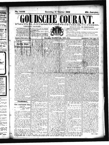 Goudsche Courant 1919-10-11