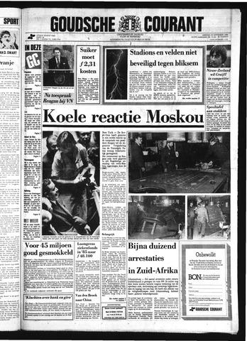 Goudsche Courant 1984-09-25