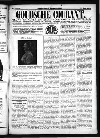 Goudsche Courant 1933-08-31