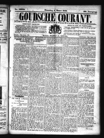 Goudsche Courant 1918-03-04