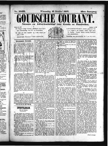 Goudsche Courant 1907-10-16