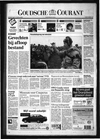 Goudsche Courant 1995-05-01