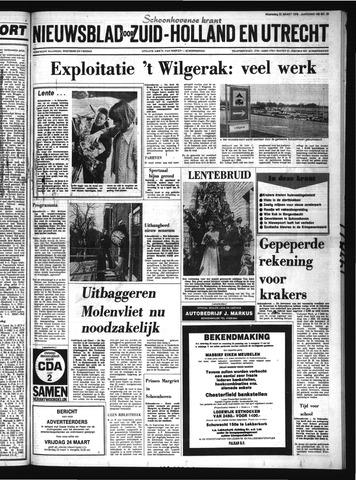 Schoonhovensche Courant 1978-03-22