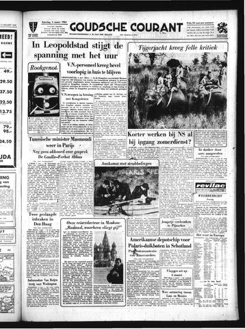 Goudsche Courant 1961-03-04