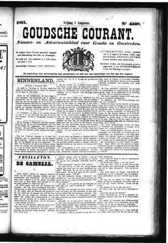 Goudsche Courant 1891-08-07