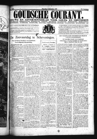 Goudsche Courant 1938-09-05