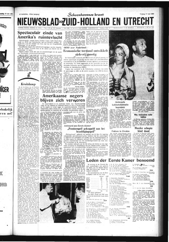 Schoonhovensche Courant 1963-05-17