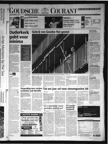 Goudsche Courant 2005-06-30