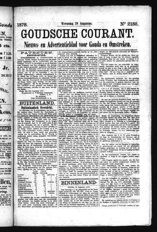 Goudsche Courant 1878-08-28