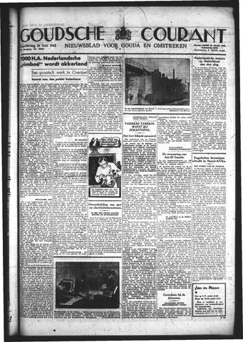 Goudsche Courant 1942-06-18