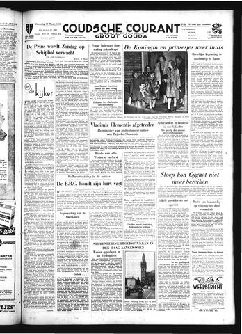 Goudsche Courant 1950-03-15