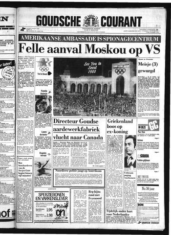 Goudsche Courant 1984-08-13