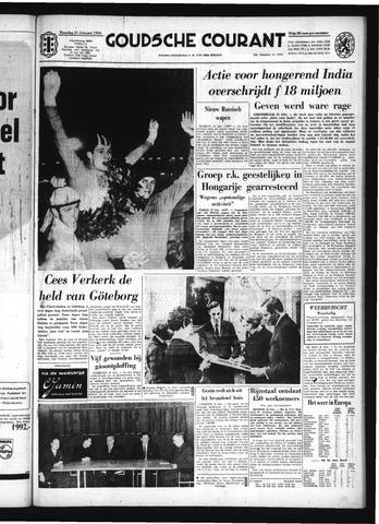 Goudsche Courant 1966-02-21