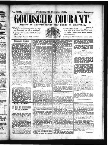 Goudsche Courant 1899-12-21
