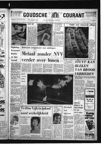 Goudsche Courant 1972-01-12