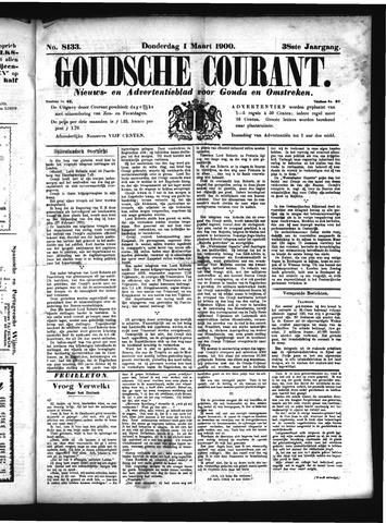 Goudsche Courant 1900-03-01
