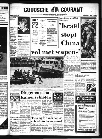 Goudsche Courant 1980-11-18