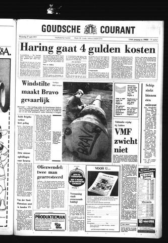 Goudsche Courant 1977-04-27