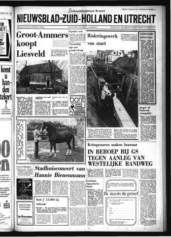 Schoonhovensche Courant 1976-02-13