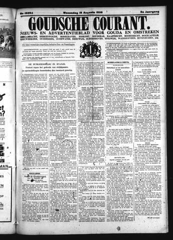 Goudsche Courant 1936-08-19