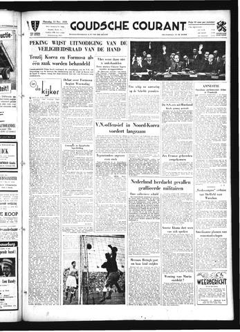 Goudsche Courant 1950-11-13