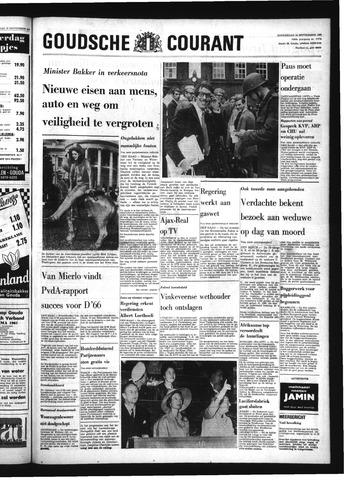 Goudsche Courant 1967-09-14