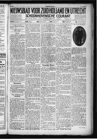 Schoonhovensche Courant 1930-05-19