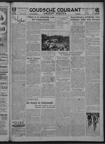 Goudsche Courant 1949-05-16