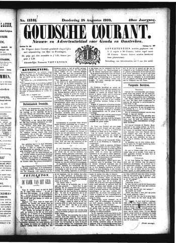 Goudsche Courant 1910-08-18