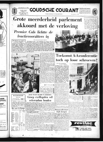 Goudsche Courant 1965-06-23