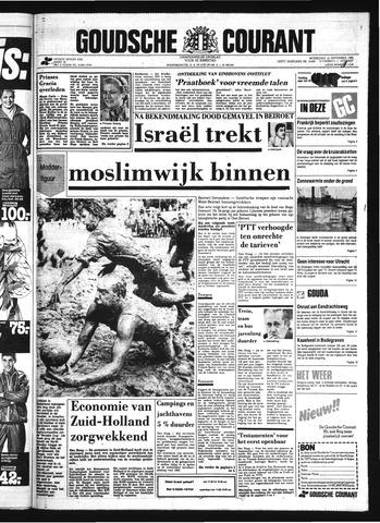 Goudsche Courant 1982-09-15