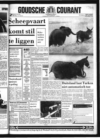 Goudsche Courant 1981-04-14