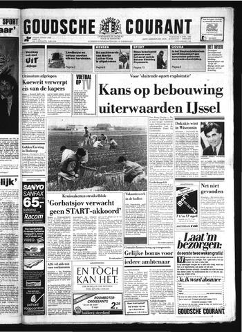 Goudsche Courant 1988-04-06