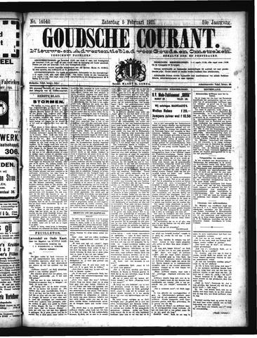 Goudsche Courant 1921-02-05