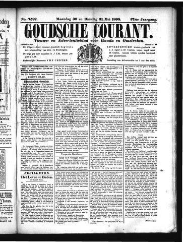 Goudsche Courant 1898-05-30